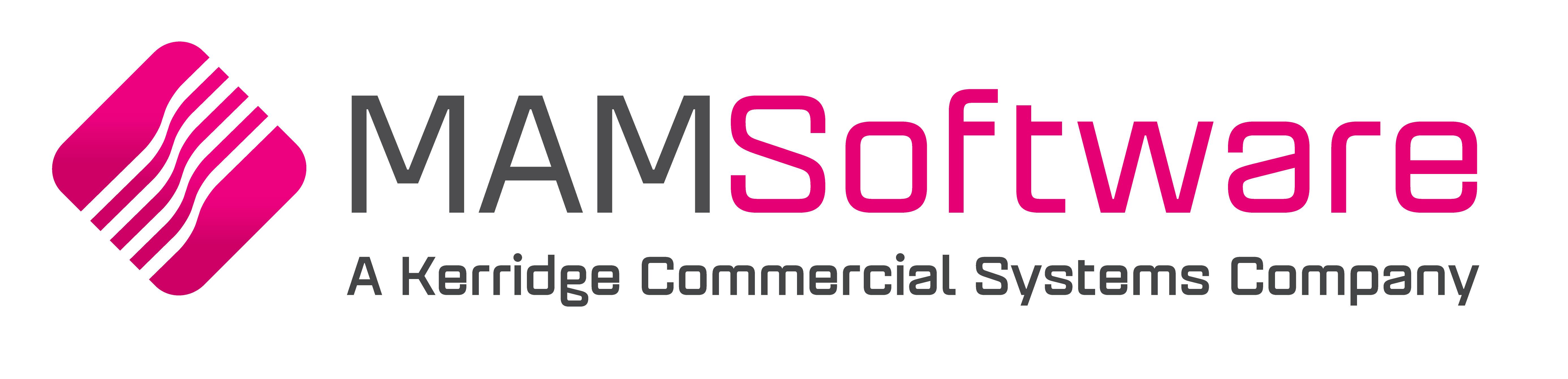 MAM Logo